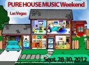_Pure House Music Festival - Las Vegas