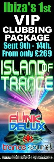 _Funkdelux events & Radical Escapes Presents Island Of Trance Ibiza